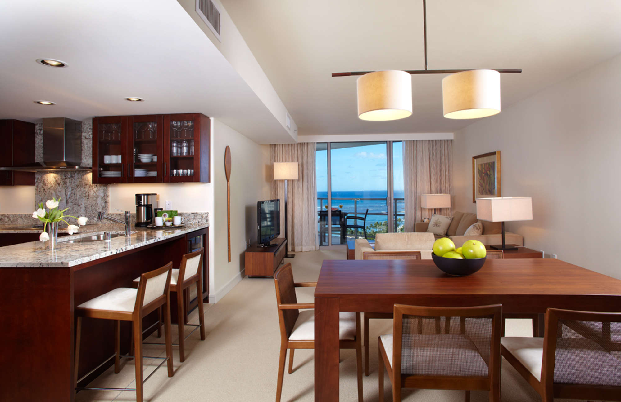 marvelous Waikiki Hotels With Kitchens #2: Waikiki Hotels With Kitchens Zitzat